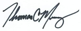 Murray Signature
