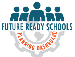 Future Ready Schools Dashboard
