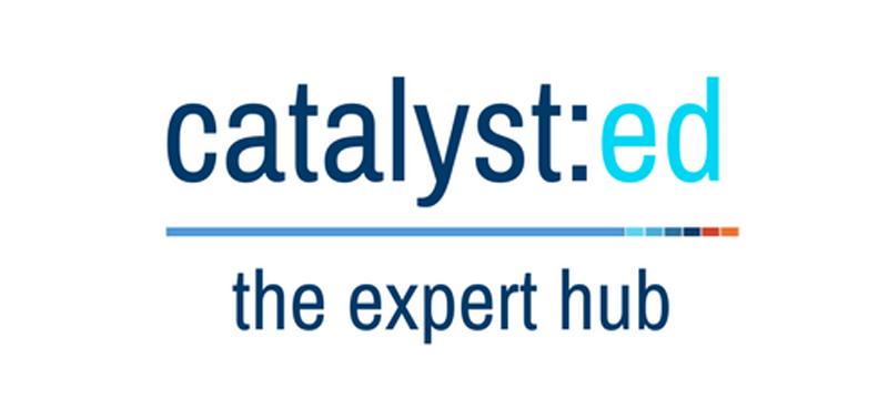 Catalyst:ed