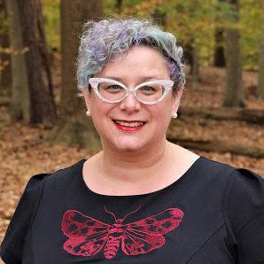 RCP headshot Sylvie Shaffer - Sylvie Shaffer